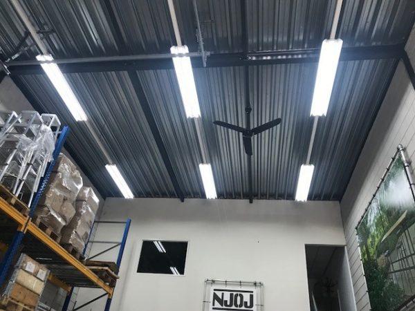 Led TL buis 150 cm