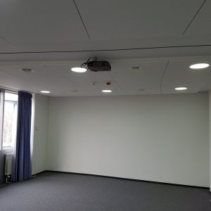 Led downlights neutraal-wit