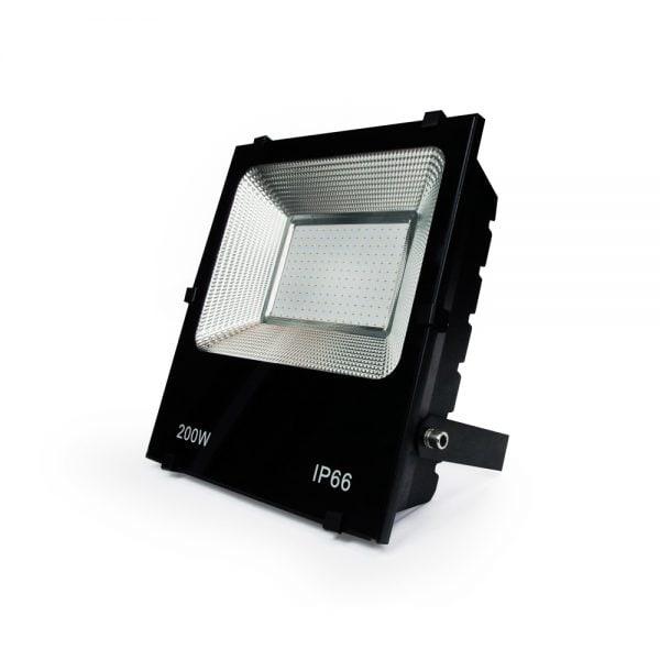 Led bouwlamp 200 Watt