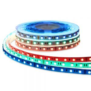 Losse RGB Led strip
